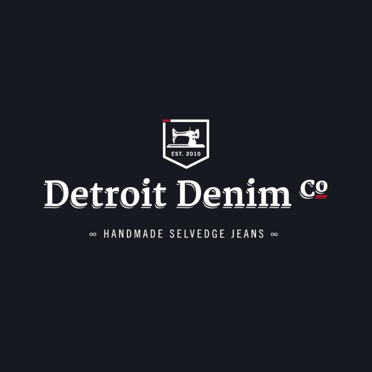 Detroit Denim Company